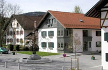 Rathaus Wiggensbach
